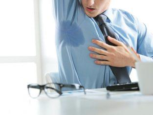 5 Penyebab Bau Badan yang Harus Anda Ketahui